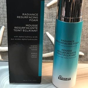 Dr Brandt Radiant Resurfacing Foam